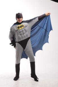 Бэтмен аниматор Киев