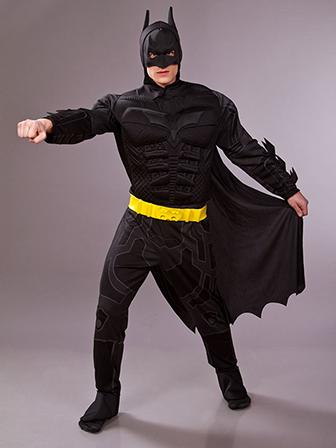 Бэтмен аниматор Киев ин юа